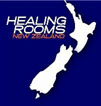Healing Rooms NZ